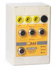 دستگاه تست و بازرسی کنتور برق بلوتوثی MT-403